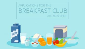 Free Breakfast Club applications open for primary state school children