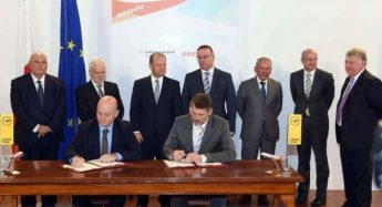 Easyjet aircraft fleet to be serviced in Malta by Lufthansa Technik