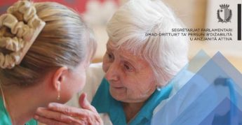 Course starts October leading to a Certificate as Care Assistant