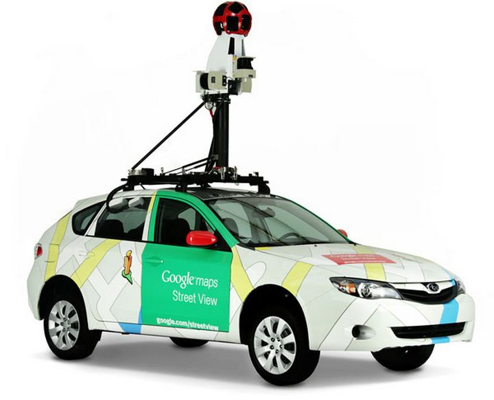 Google to extend Street View operations in Malta