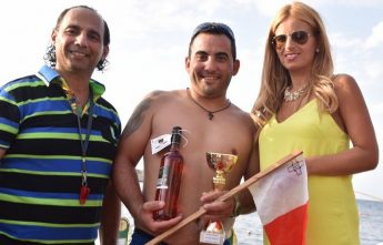 End of summer Watersports Festival held at Marsalforn