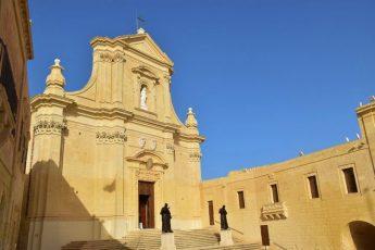 Appreciation of Fr Joseph Saliba by Fr Geoffrey G Attard