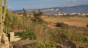 Local Development Strategy for Gozo - Public Meeting on Tuesday