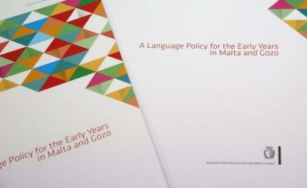 European Day of Languages: New Language Policy for the Early Years