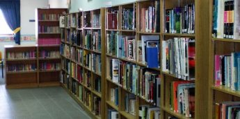 Nadur residents continue to borrow highest number of library books