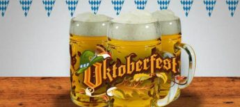 The Bavarian Beer Festival in Gozo - 3rd edition takes place in Xlendi