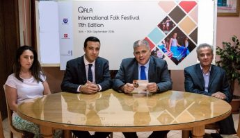 11th Qala International Folk Festival gets underway tomorrow