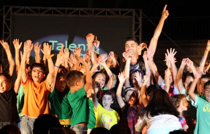 Over 200 Gozitan children participate in Talenti+ and 4Kids programmes