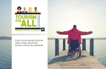 World Tourism Day events organised promoting universal accessibility