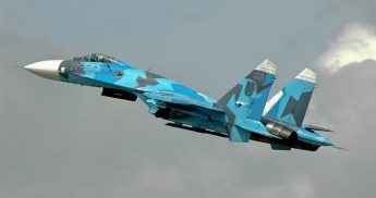 Ukrainian Air Force to participate at the Malta International Airshow