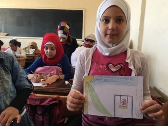 Gozo children to join Syrian children in Prayer for Unity & Peace