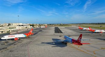 Air Malta's new winter flight schedule offers 27 destinations