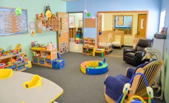 Proposed new land-use policy for childcare facilities