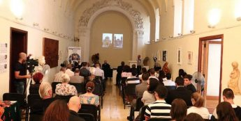 Seminar held on design in Gozo and the cultural influence of Italy