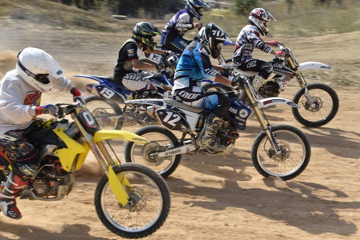 Gozo Motocross Association Fun Race kicks off the new season