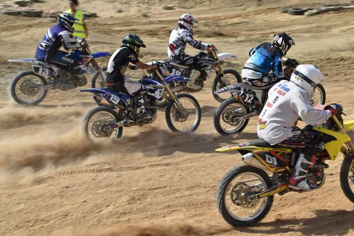 Gozo Motocross Association signs new sponsorship deal with Yamaha
