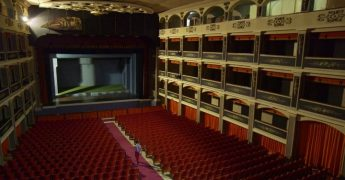 Documentary on Gozo's 2 opera houses wins international award