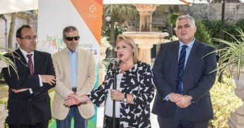 Solidarity in Sports - Gozo event for the Malta Community Chest Fund