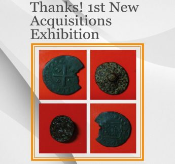 Thanks! - New Acquisitions Exhibition at Il-Hagar Museum, Gozo