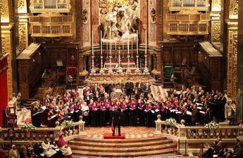 Local choirs invited to participate in Malta International Choir Festival 2017