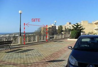 Planning Board safeguards one of Nadur's existing belvederes