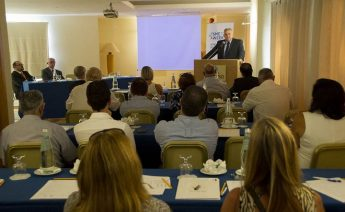 Gozo seminar for SME week with particular emphasis on crafts