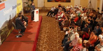 Gozo needs a regional authority in the interests of the island - Sant