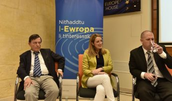 Being smallest EU State doesn't mean Malta is least influential - Metsola