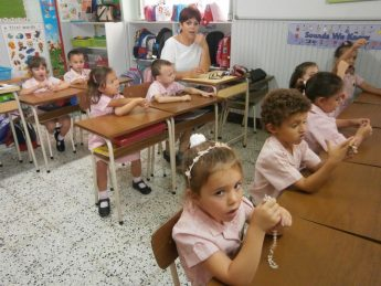 ACN Malta thanks Gozo children who participated in Prayer for Peace