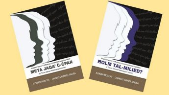 Workbooks on Maltese Novels launched for students