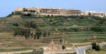 Zebbug Gozo, had highest ratio of unemployed beneficiaries in 2014