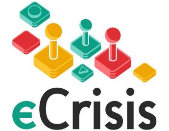 Public info day at the Institute of Digital Games: Europe in Crisis!