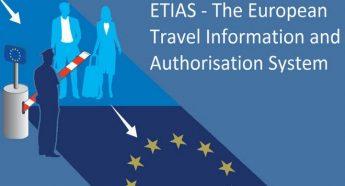 EC proposes European Travel Information & Authorisation System