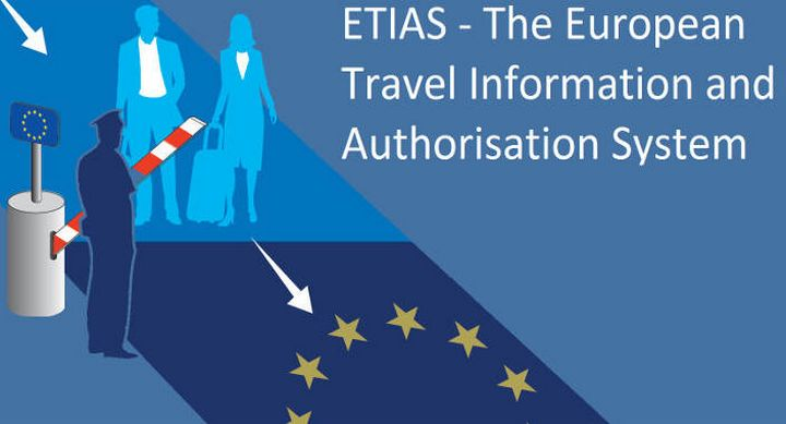 Commission proposes European Travel Information & Authorisation System