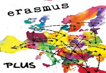 ITS Students & Staff Benefit from Erasmus+ Funds