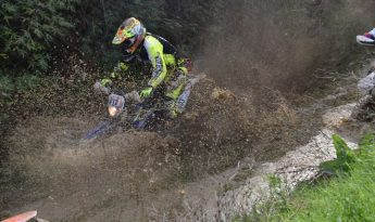Gozo Enduro Rally held in aid of the Community Chest Fund