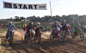 Yamaha Gozo Motocross Championship- Round 2 held Sunday
