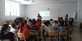 Mathracy Parental Meetings organised by Gozo College