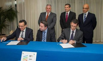 Memorandum of Understanding signed for new Gozo swimming pool