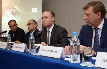 TradeMalta signs cooperation agreement in Moscow