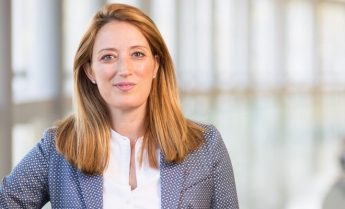 MEP Roberta Metsola elected to new EU anti-terrorism Committee