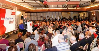 European decisions may not be in Malta's interests - Alfred Sant
