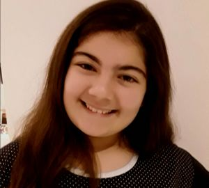 Maltese girl chosen to lobby MEPs to move from ideas into action