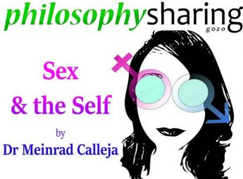 Gozo public talk - Sex and the Self by Dr Meinrad Calleja