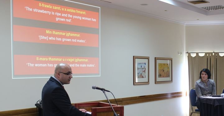 "Malta & Gozo represented at ""The City of Proverbs"" for second time"