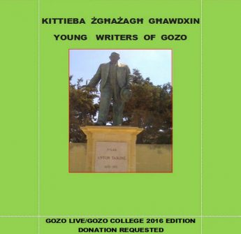 88 entries received for Gozo Live/Gozo College writing participation