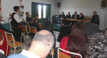 Gozo seminar on accessibility in our localities for persons with disabilities