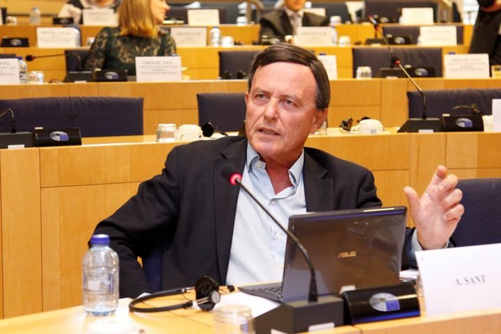 CEF plays key role for peripheral countries like Malta, says MEP Sant