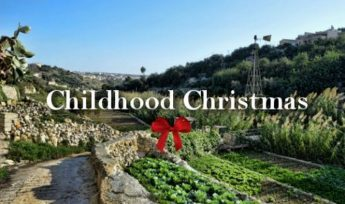 Experience a Childhood Christmas at the Lunzjata Valley