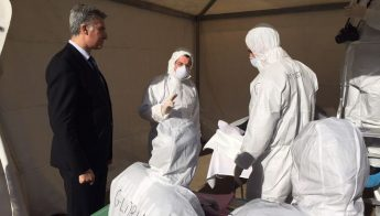Malta task force to expand capabilities of disaster victim identification